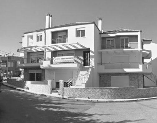Construction Sectors - Egnatia Group